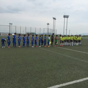 U-13九州リーグ