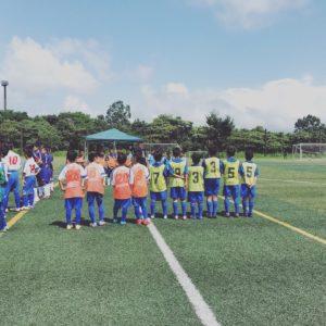 U-11トリニータカップ