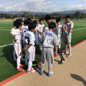 U-12全日本選手権 ラウンド16・8