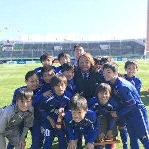 U-12全日本少年サッカー大会