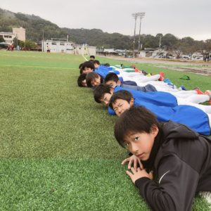 U-12 選手権大会