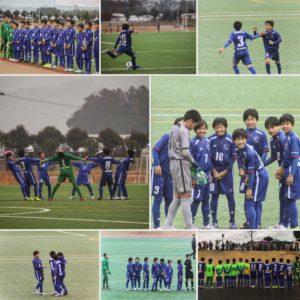 U-12選手権大会 最終日