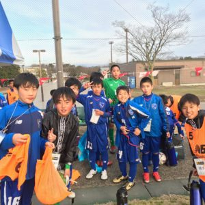 U-12フジパンカップ九州