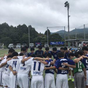 クラブユース九州大会vs小倉南
