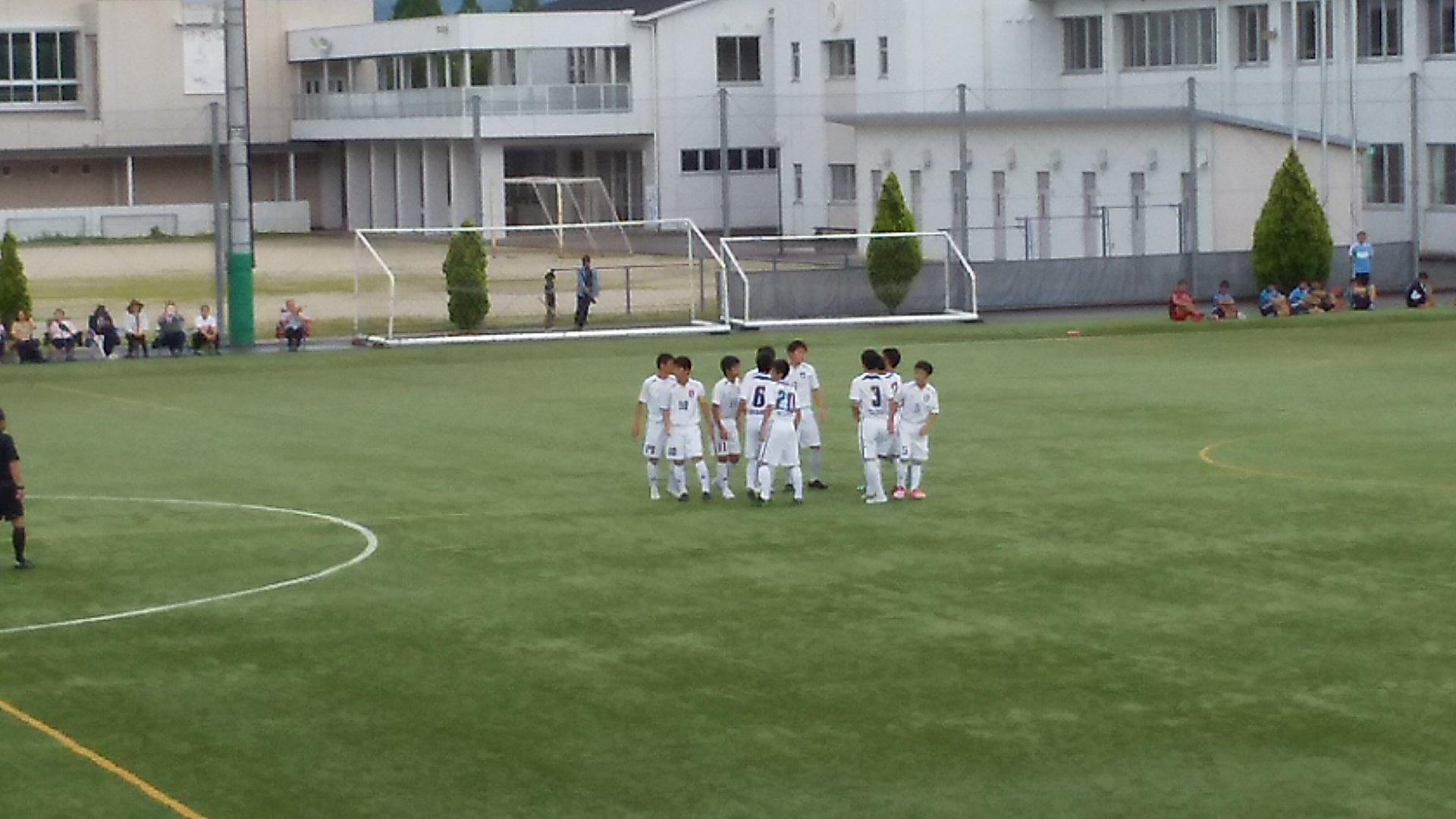 クラブユース | ソレッソ熊本 | 熊本のサッカークラブ