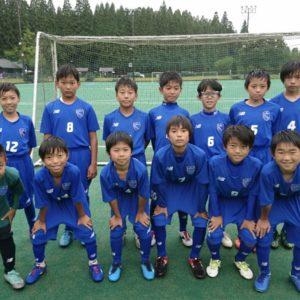 U-12熊日学童オリンピック