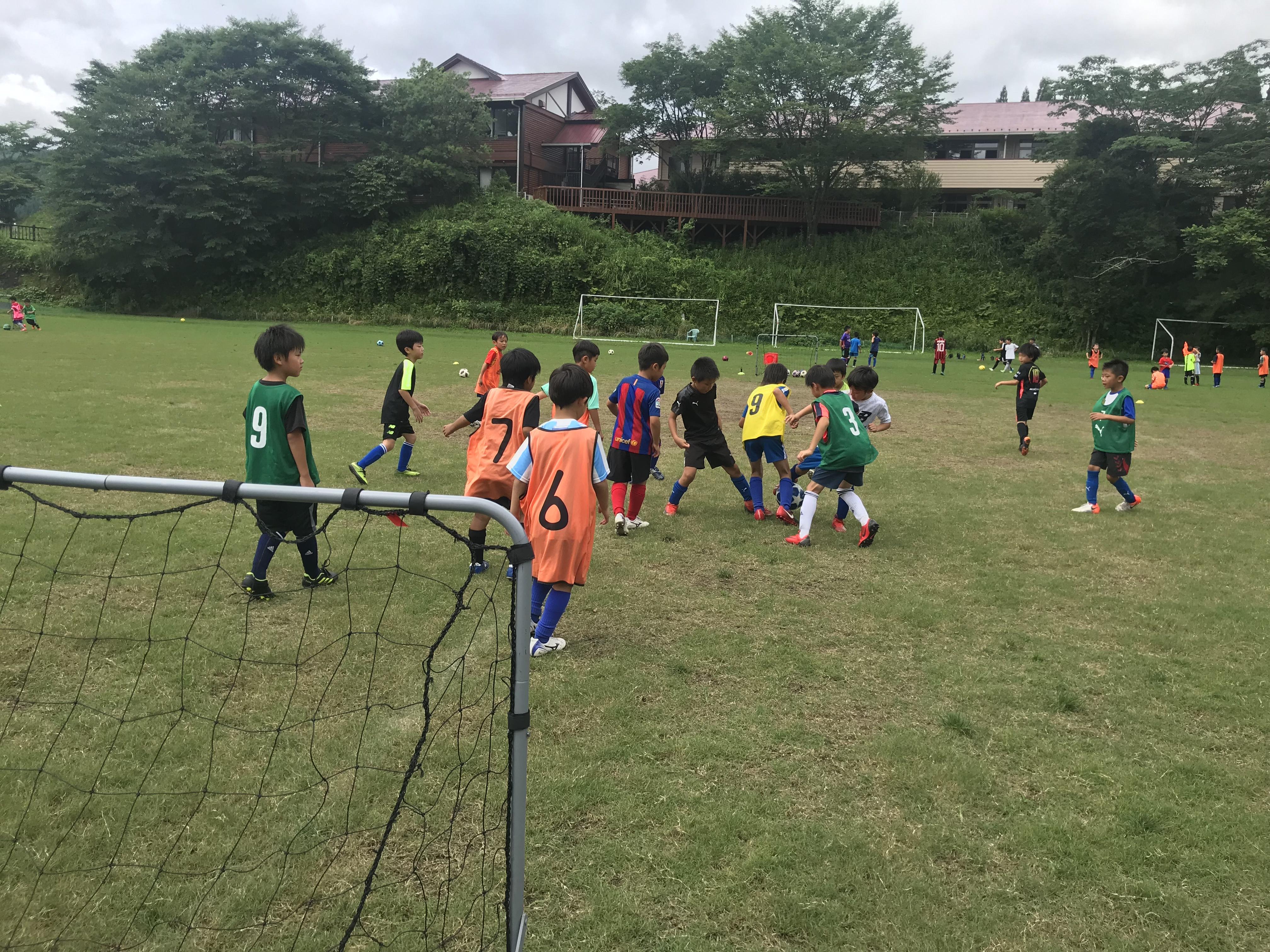 終了 | ソレッソ熊本 | 熊本のサッカークラブ