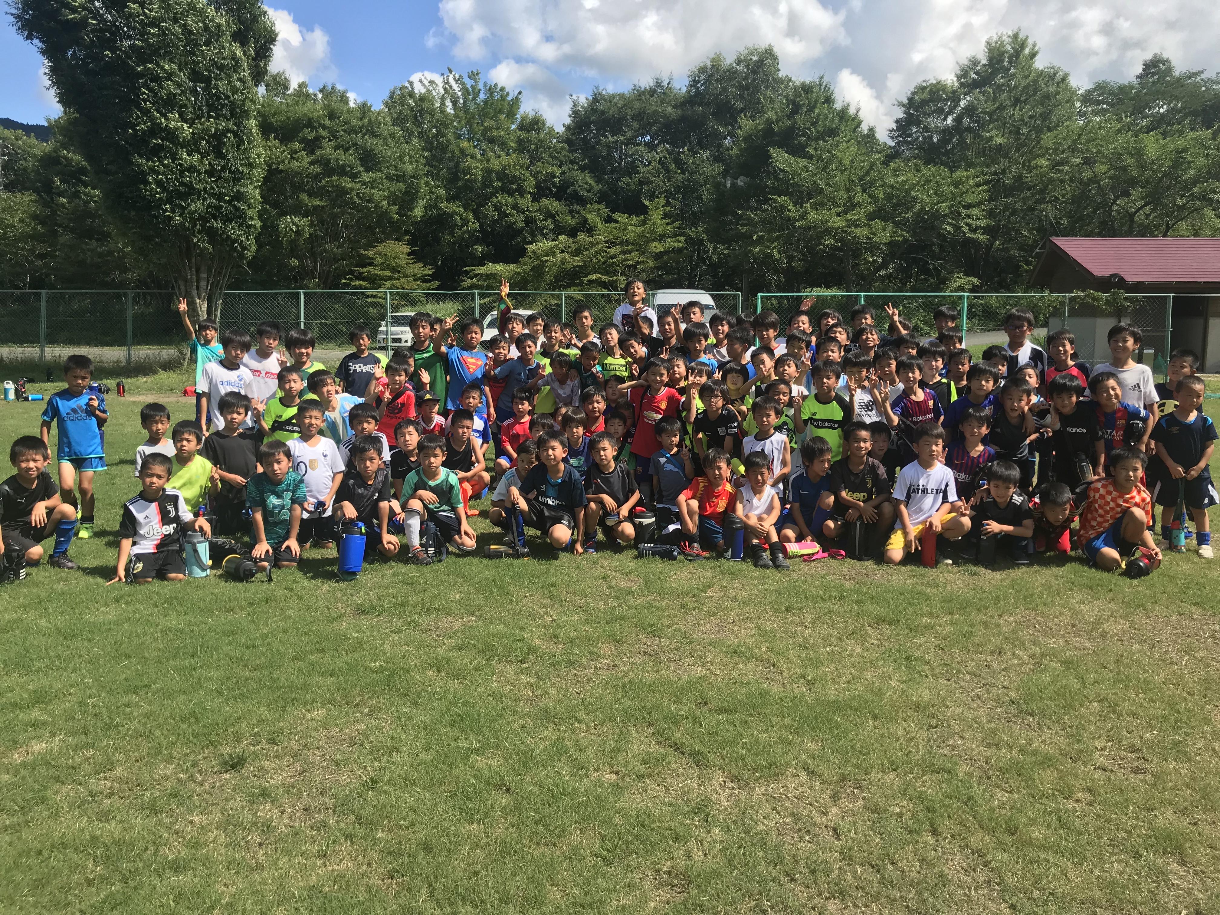 お楽しみの | ソレッソ熊本 | 熊本のサッカークラブ