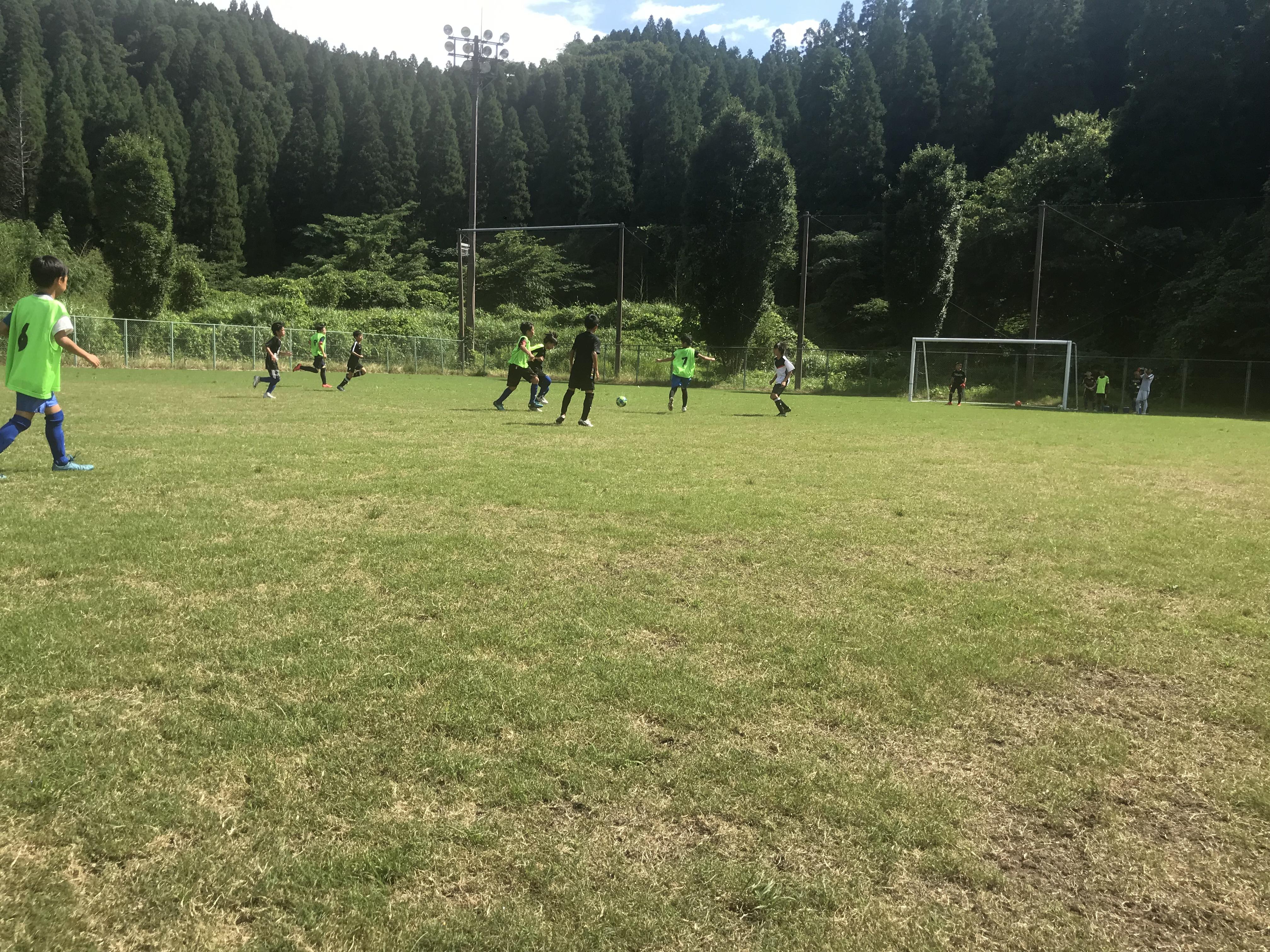 ラスト練習 | ソレッソ熊本 | 熊本のサッカークラブ