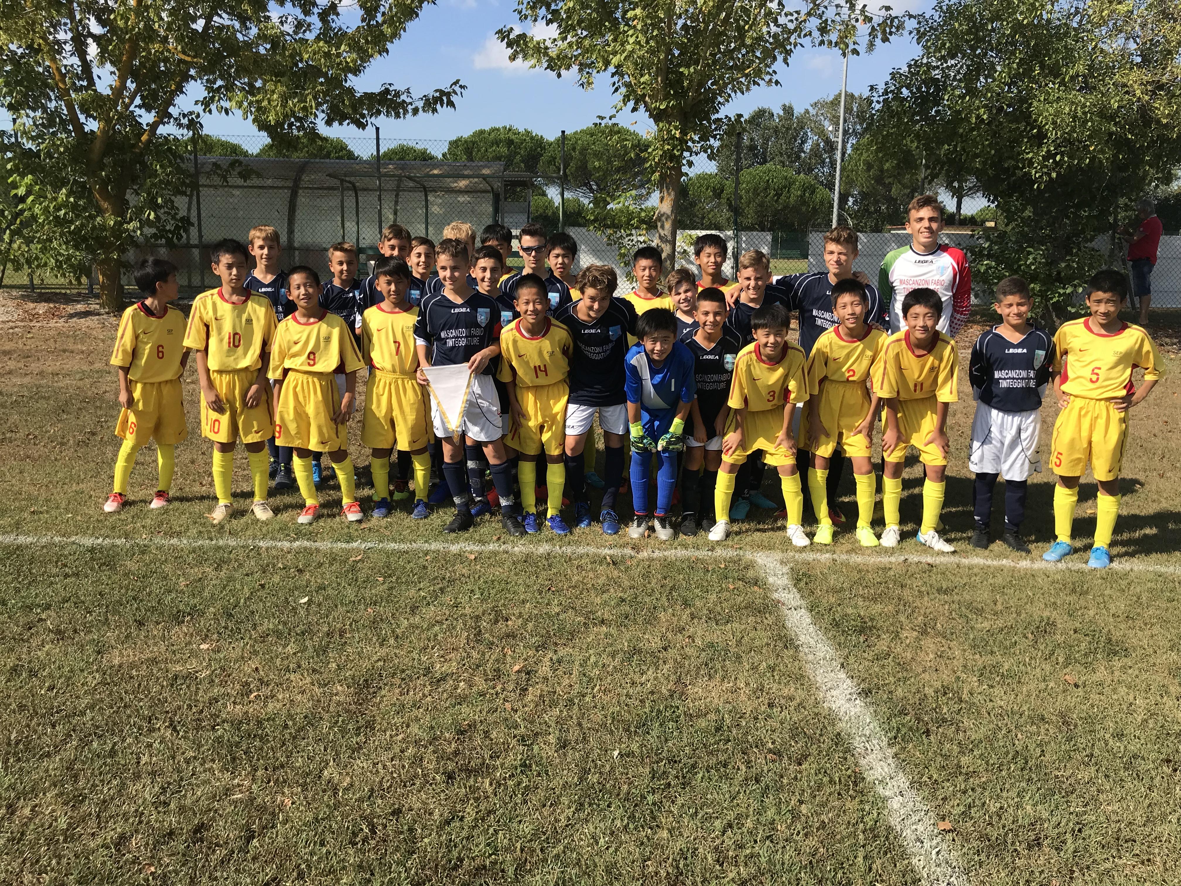 練習試合 | ソレッソ熊本 | 熊本のサッカークラブ