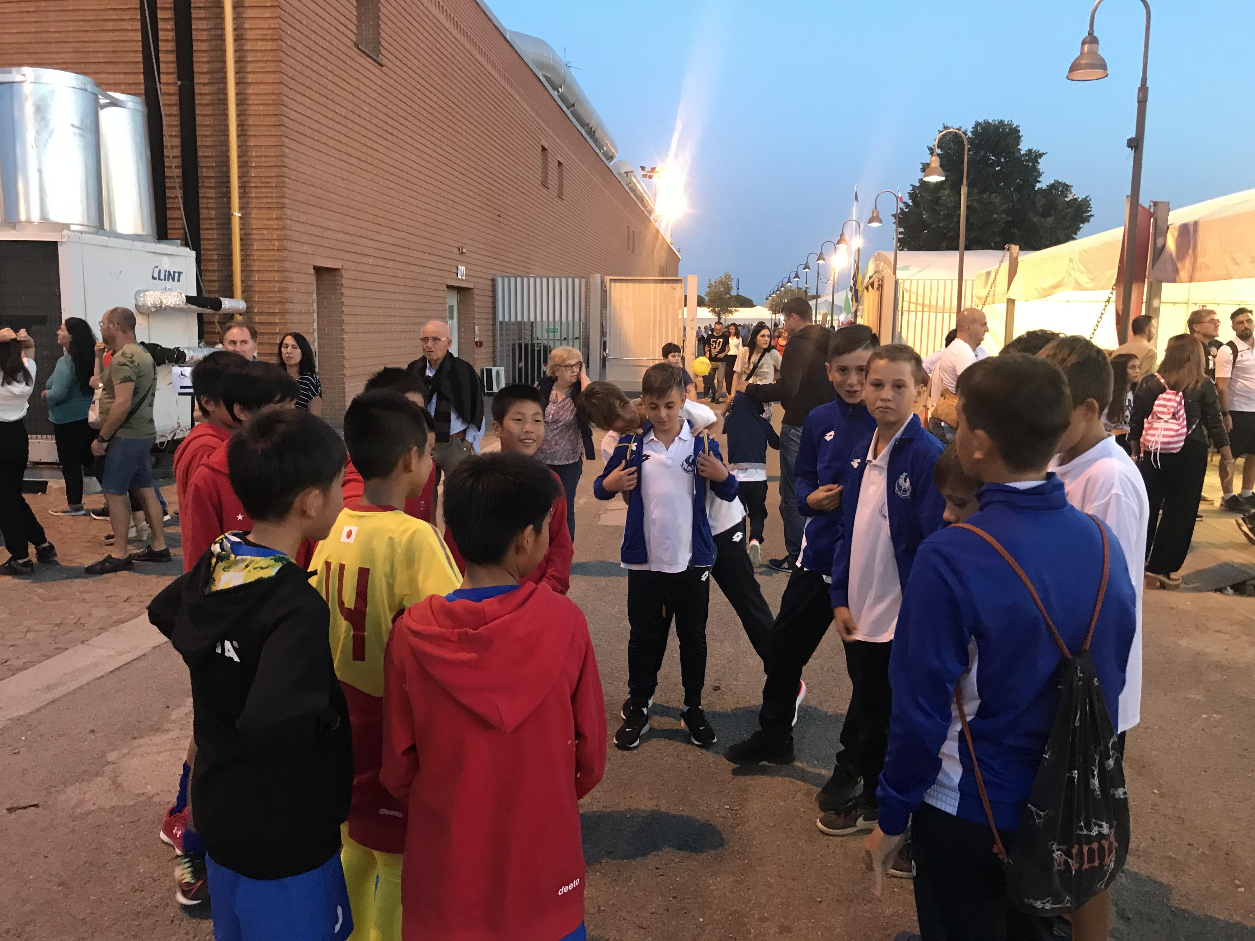 我ながらお馬鹿 | ソレッソ熊本 | 熊本のサッカークラブ