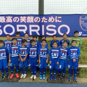 全日本U12サッカー選手権熊本市内予選