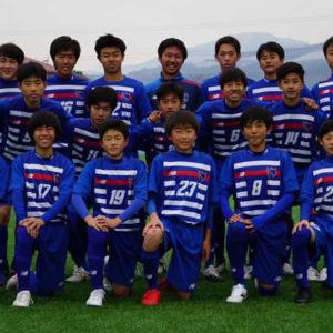 U-14クラブユース