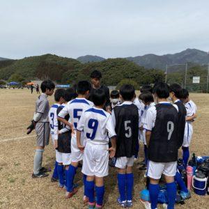 フジパンカップ宮崎県大会
