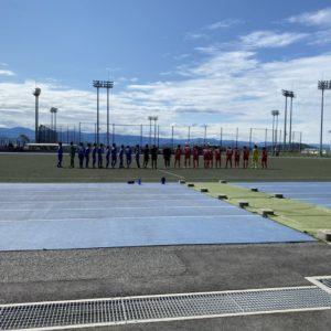 高円宮杯 JFA U-15サッカーリーグ2021九州