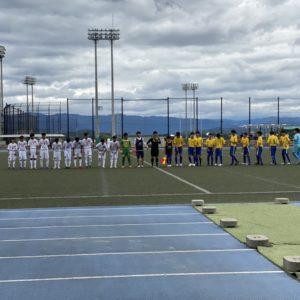 高円宮杯 JFA U-15サッカーリーグ2021熊本1部