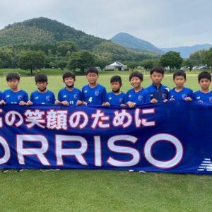 U-12 熊日学童オリンピック1回戦