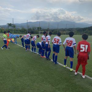 TOBIGERI CUP U-13