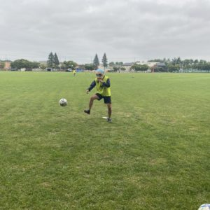 U-15全国大会 予選リーグ3試合 配信